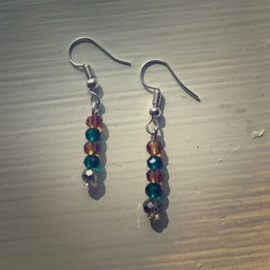 Fall earrings!